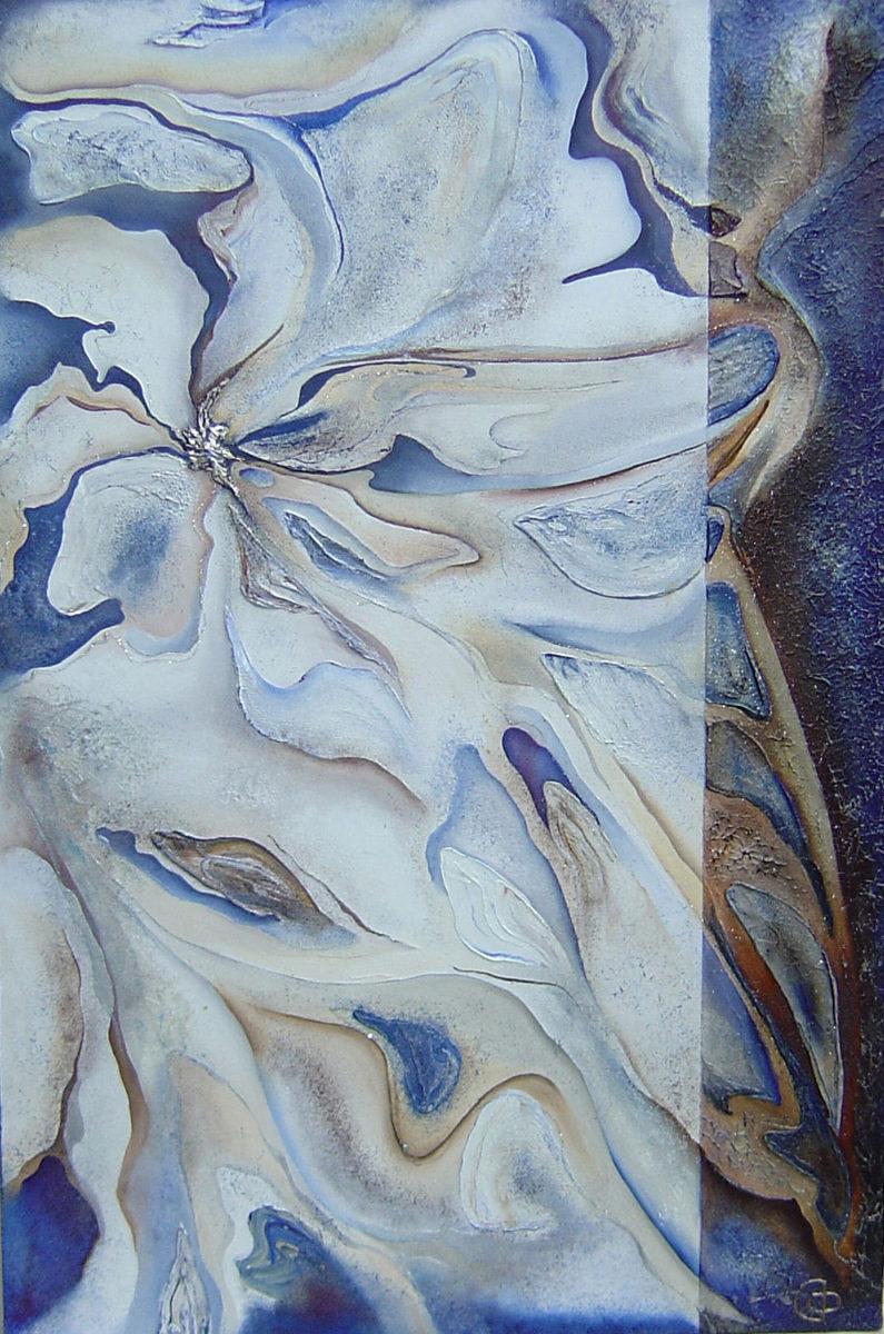 No 184 (60 x 90 cm)