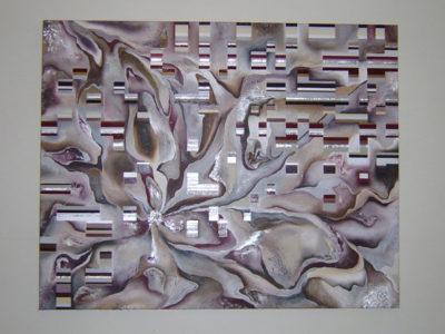 No 333 (150 x 120 cm)