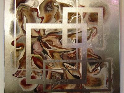 No 388 (112 x 112 cm)