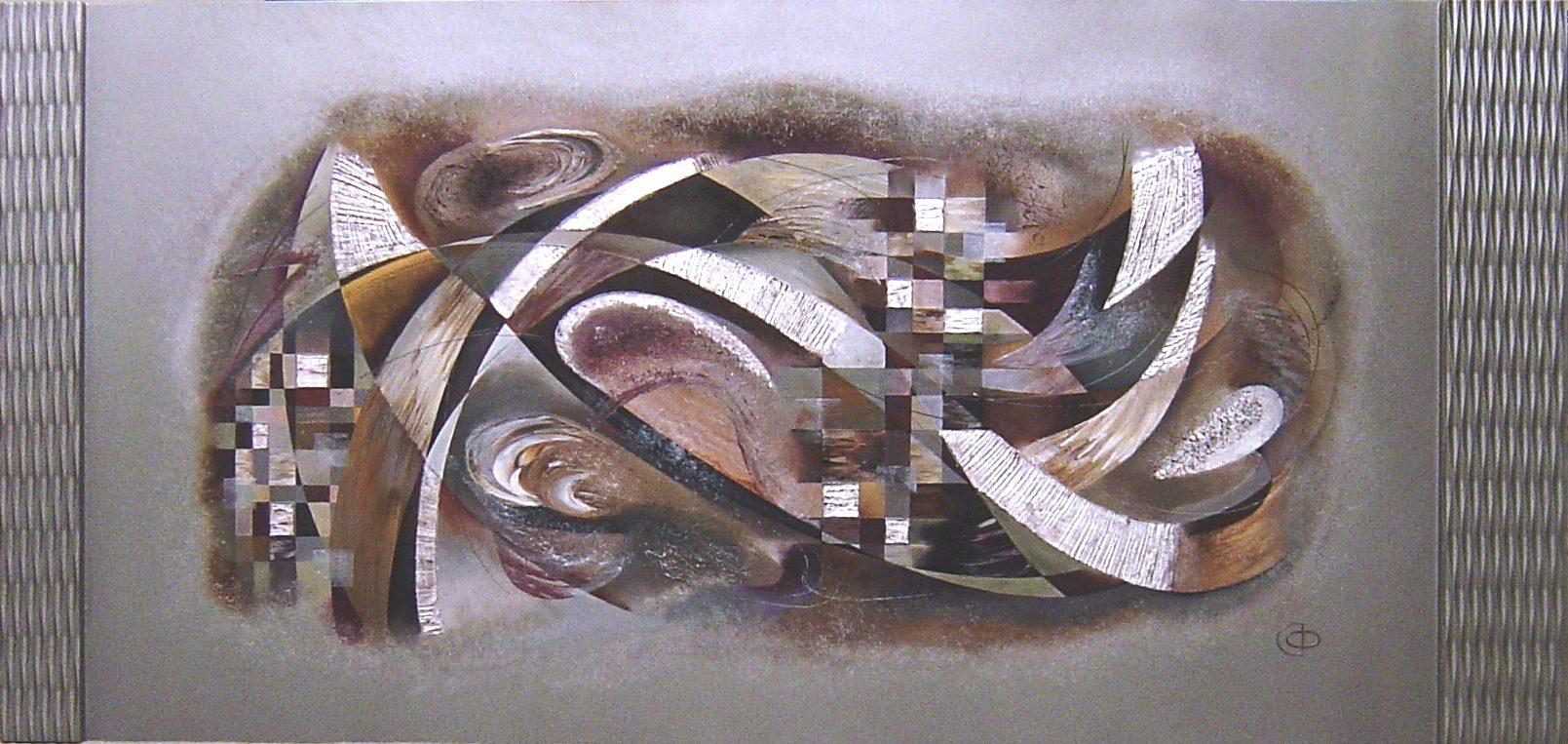 No 412 (180 x 85 cm)