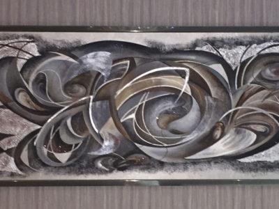 No 495 (183 x 73 cm)