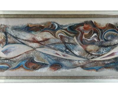 No 497 (190 x 62 cm)